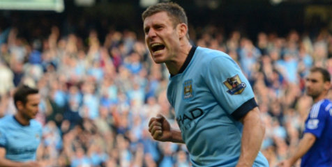 James Milner